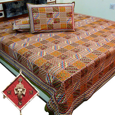 Cheapest Bed Sheets - Cheapest Bedsheets With Pillow Cover